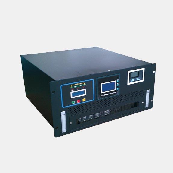 鸿宝48v/110v/220v系列机架式专用逆变电源