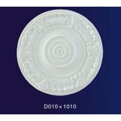 沪欧石膏线 石膏线条 grg grc外墙 定制圆盘d010系列