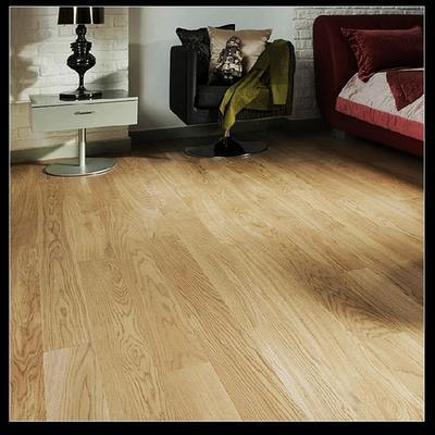 联丰地板 联丰强化复合地板强化木地板浅色防白蜡木纹理lff5506