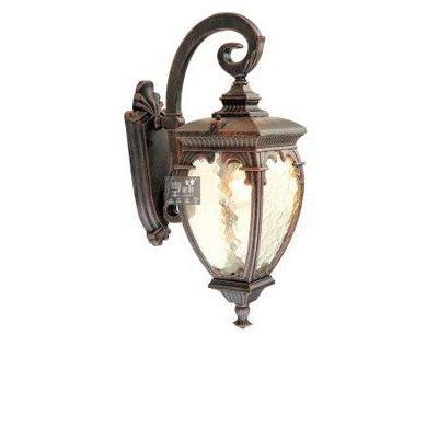 欧式庭院壁灯 小蜻蜓田园意境庭院户外灯具hw1061