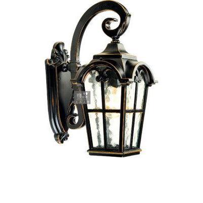 古罗马户外灯具流行欧式别墅壁灯hw1064