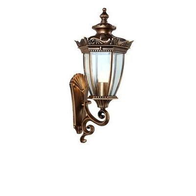 欧式壁灯 户外灯 壁灯 小区花园灯 别墅庭院灯