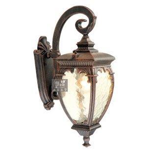 室外照明 庭院灯 > 欧式庭院壁灯 小蜻蜓田园意境庭院户外灯具hw1061