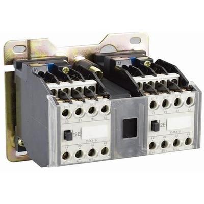 cjx1-n 可逆接触器_德力西_电动机控制与保护-通用性