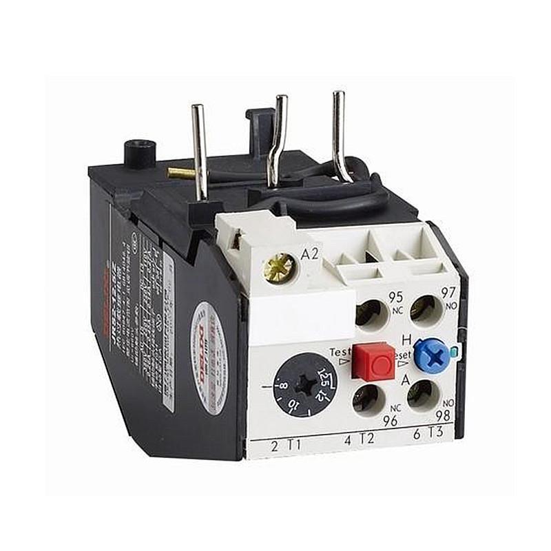 德力西jrs2系列热过载继电器