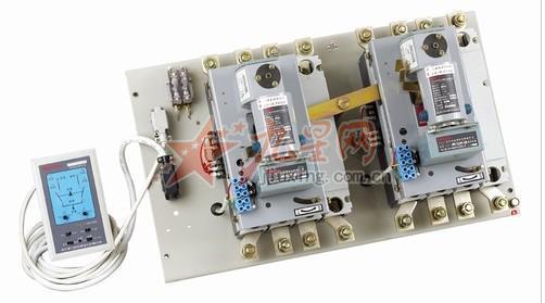 cdq1 系列双电源自动切换开关