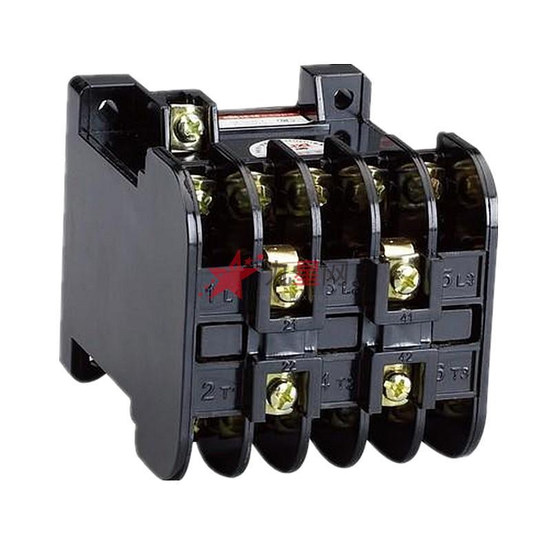 德力西cdc10 系列交流接触器