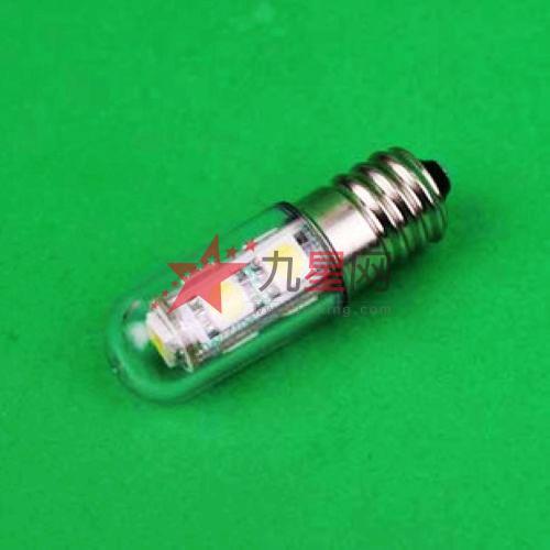 7 led 5050贴片 指示灯 超小灯泡 e14 全方位