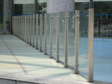 不锈钢扶手,护栏