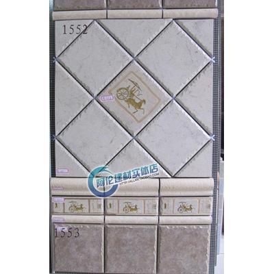 复古砖 欧式小方砖