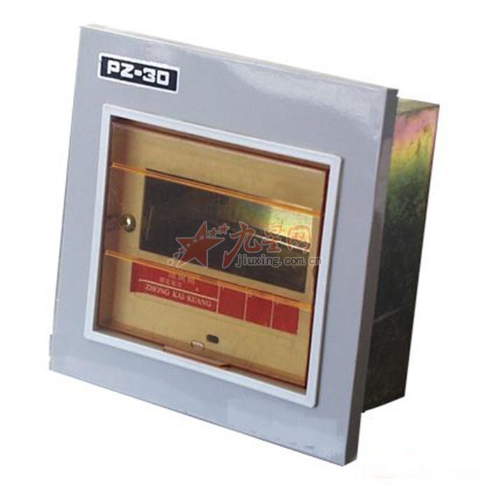 配电输电设备 配电柜/配电箱 > 白石电气 回路箱 pz30    &nbsp
