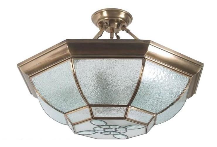 欧式经典拼花焊锡全铜灯 客厅吊灯 巴洛克客厅纯铜吊灯
