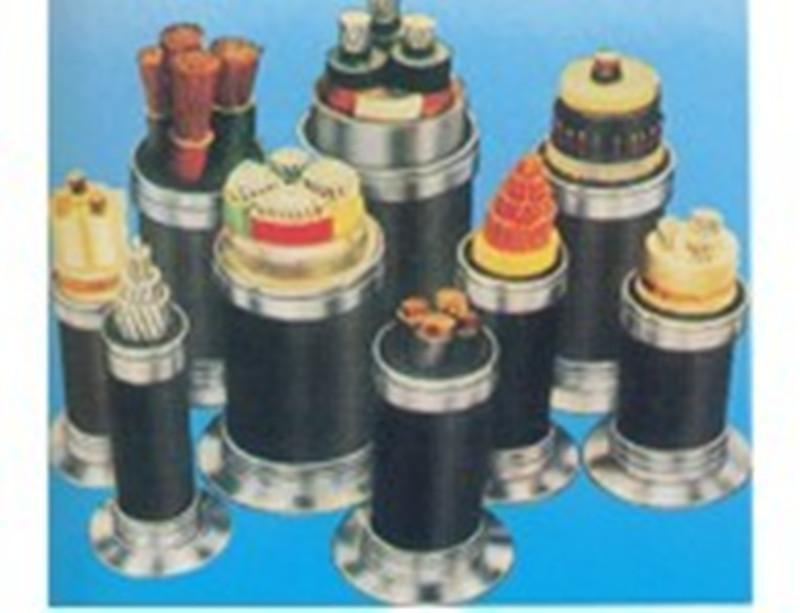 本质安全电路用对绞屏蔽控制电缆500v