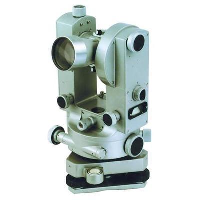 光学经纬仪使用图解; 五金电器