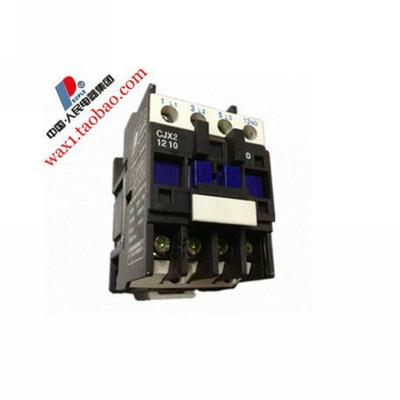 人民电器cjx2-0910/0901接触器24v/36v/110v/220v/380