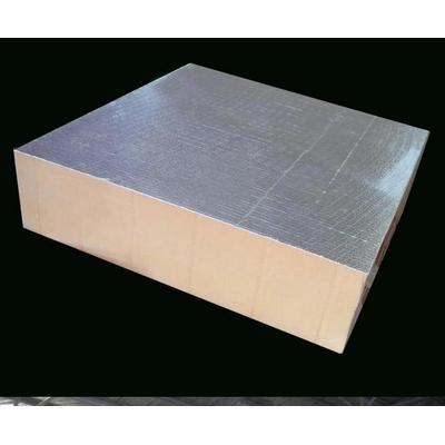 保温材料 风管保温板 铝箔挤塑复合板