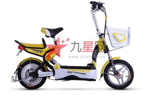 爱玛电动车 滑板车系列