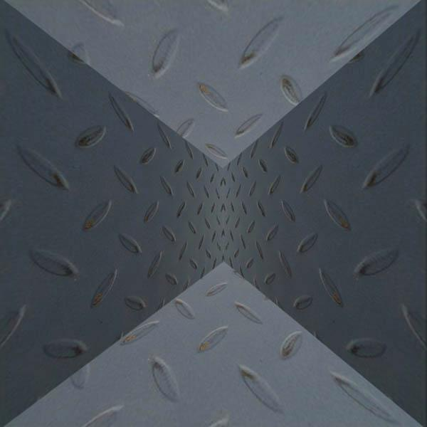 唐钢花纹钢板q235_唐钢