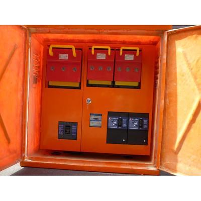 建筑工地临时用电配电箱 1200*900*250