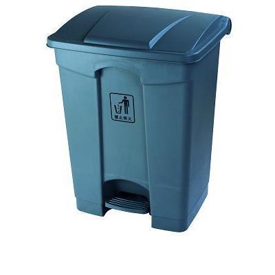 45l踏板式垃圾桶