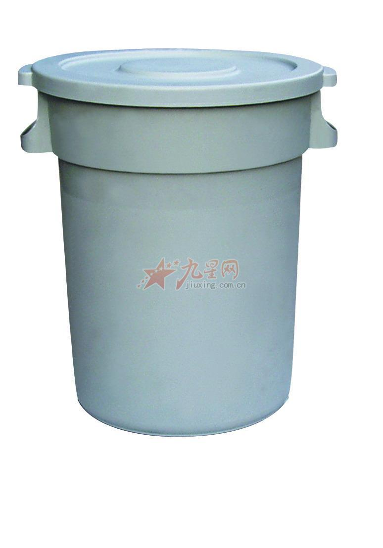 80l圆形垃圾桶(不带底座)
