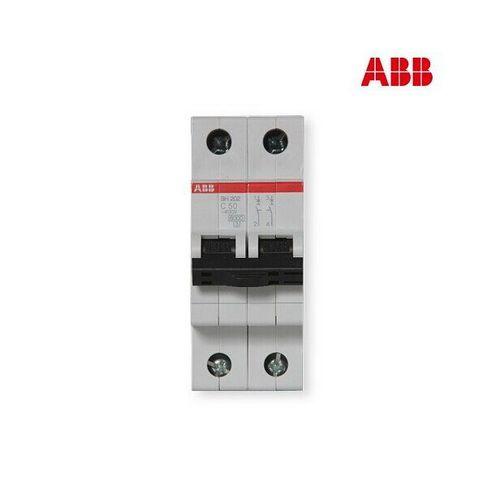 【abb微型断路器】abb 开关小空开微断空气开关sh202