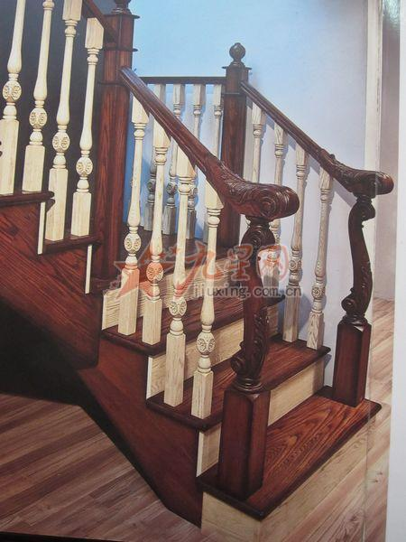 旋转楼梯钢筋设计结构图