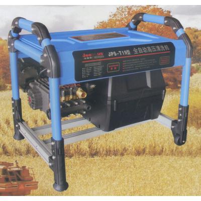 洁普斯全自动高压清洗机jps-t19