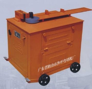 杨申w-18a液压钢筋弯箍机