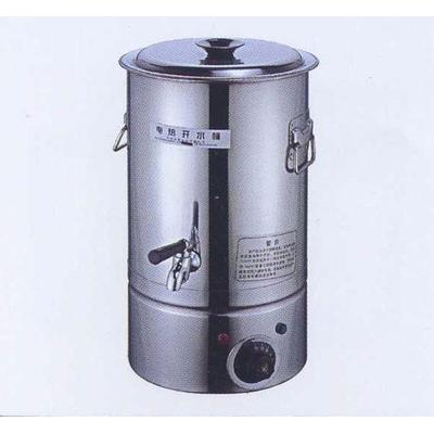 不锈钢电热开水桶220x400 12l