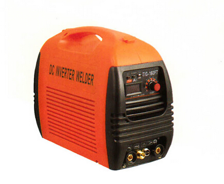 tig逆变直流手工 氩弧焊机tig-160ft