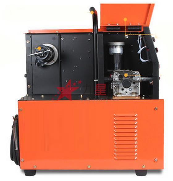 nbc二氧化碳逆变气体保护焊机nbc-250y