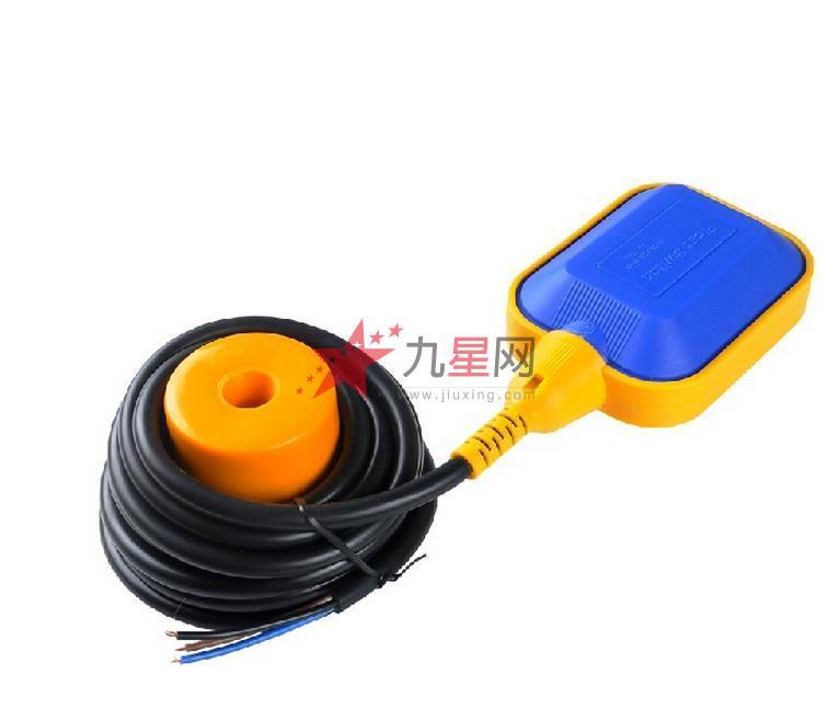 wqd-250自动带浮球不锈钢污水泵