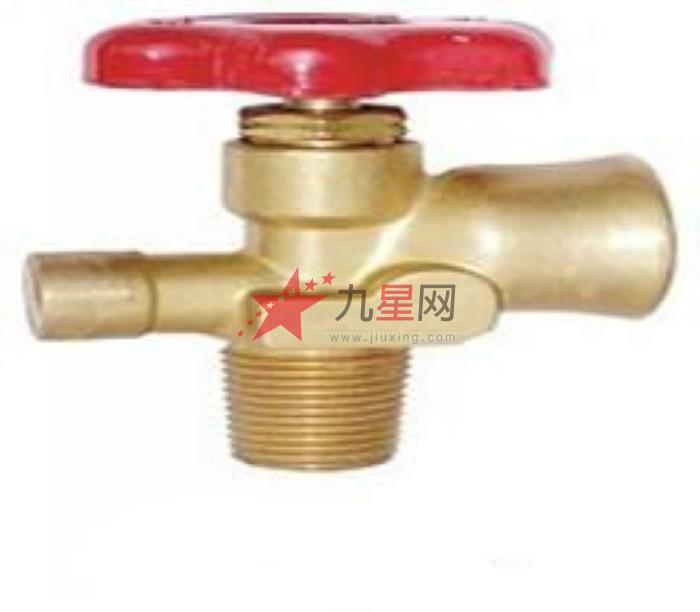 液化石油气瓶阀 ysf-6图片