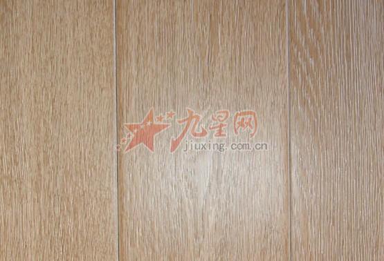 燕泥 橡木仿古拉丝 多层实木复合地板地暖地热地板仿古橡木07
