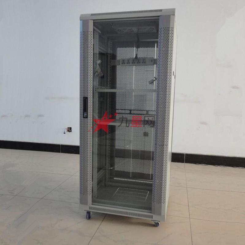 商品展示 commodity display 细节展示 detail display 概念 网络机柜
