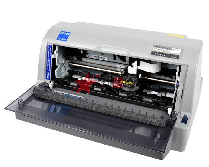 爱普生 针式打印机 630k