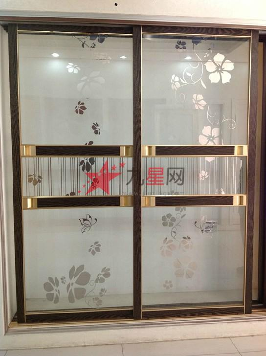 阳台玻璃推拉门尺寸_推拉门 隔断门