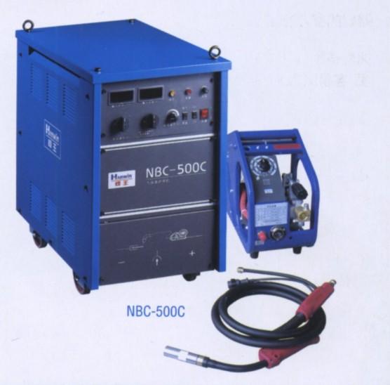科跃 抽头式气体保护焊机 nbc-500c