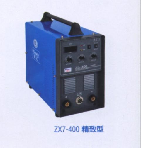 科跃zx7-400电路图
