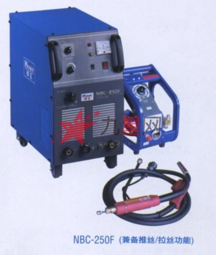 科跃 抽头式气体保护焊机 nbc-250f_焊王_nbc-250f