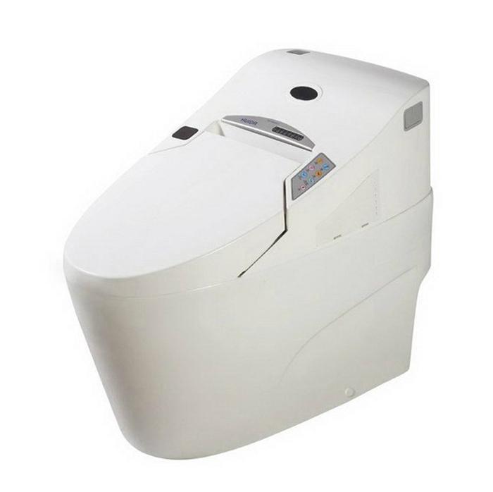 惠达卫浴 洁具智能马桶hde1188a1