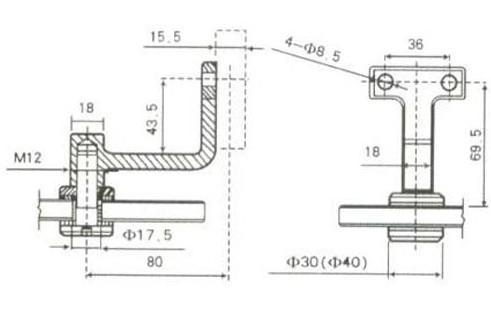电路 电路图 电子 工程图 平面图 原理图 491_313