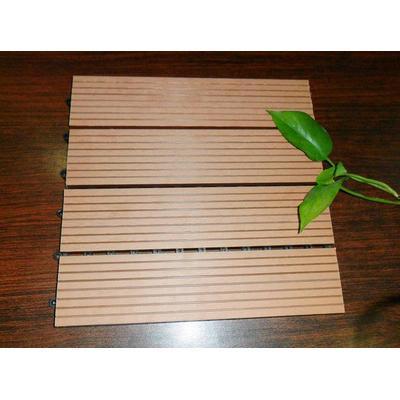 塑木活动地板/生态木地板