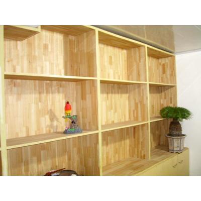 18厘杉木集成板/厨柜指接板