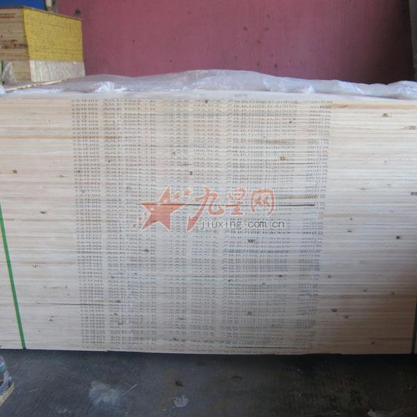 细木工板1.7cm