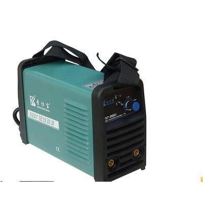圣仕宝 进口igbt逆变直流电焊机zx7-200ii小型家用焊机