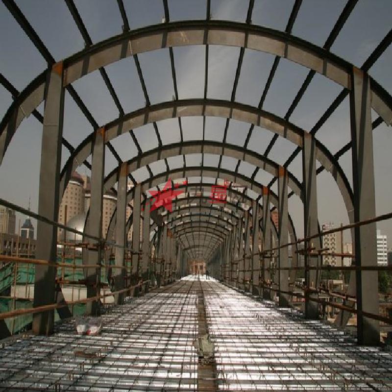钢结构厂房 zh-22