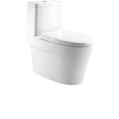 恒洁 节水坐便器 h0136d