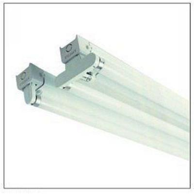 电感荧光灯支架 安装步骤